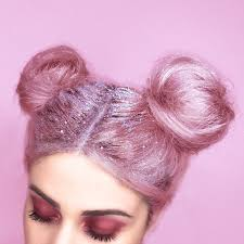 sparkly hair best 25 glitter hair ideas on glitter roots festival
