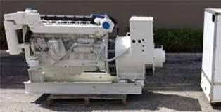 used northern lights generator for sale used marine generators strike marine sales fort lauderdale florida