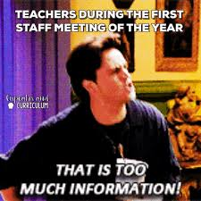 Memes Friends - 10 friends memes that perfectly sum up teacher life