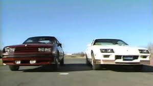 camaro z28 vs mustang gt 1982 chevrolet camaro z28 vs ford mustang gt comparison test drive
