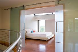 Cheap Closet Doors For Bedrooms 22 Gorgeous Bedrooms With Glass Sliding Doors Home Design Lover