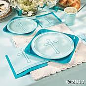 Baptism Party Decorations Baptism Favors U0026 Christening Party Favors