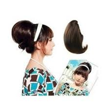 black hair buns for sale chignon hair buns nz buy new chignon hair buns online from best