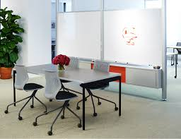 Partner Desks Home Office by Antenna Tables And Desks Knoll
