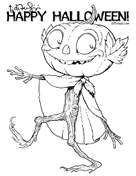 Coloring Pages Halloween Free by 100 Ideas Free Vintage Halloween Coloring Pages On Kankanwz Com