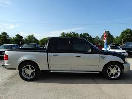 ford f150 harley davidson truck for sale 2003 ford f150 supercrew harley davidson for sale in medina oh