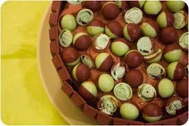 cupcake crazy gem mint chocolate aero balls u0026 kit kat overload