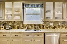 backsplashes for kitchens granite countertop stylish backsplash for kitchen with black