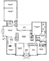 5 bedroom floor plans 2 5 bedroom house plans with 2 master suites descargasmundialescom 5