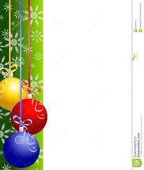 Christmas Ornaments Border Clipart Panda Free Clipart Images