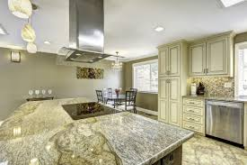kitchen cabinets cherry finish granite countertop kitchen cabinets cherry finish peel and stick