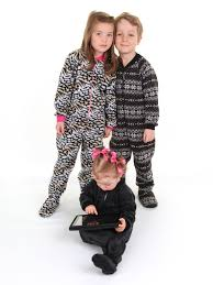jalie 3244 footed pyjama pattern for and children