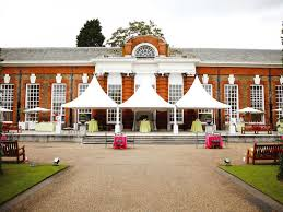 Kensington Pala Kensington Palace State Apartments London Venue Details