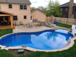 Building Decks And Patios by Top 4 Things To Consider When Planning A Poolside Deck Or Outdoor