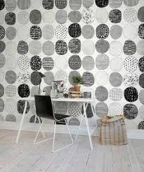 muster für wandgestaltung vliestapeten kleben muster wohnzimmer wandgestaltung ideen