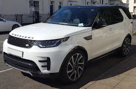 discovery land rover 2017 file 2017 land rover discovery hse td6 automatic front jpg