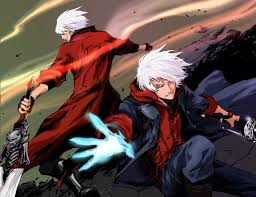 114 best devil may cry images on pinterest video games black