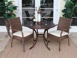 small patio table with 2 chairs small patio set slivaj