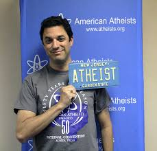 Dave Silverman Meme - atheist battles religion in fighting god religion atheism and