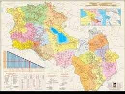 Huge World Map by Large Maps Of Karabakh Armenia And South Caucasus This