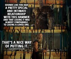 30 best thor ragnarok quotes 2017 marvel quotes thor and marvel