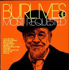 burl ives most requested australian vinyl lp album lp record