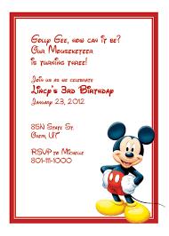 mickey mouse free invitation wedding invitation templates