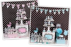 baby shower kits safari theme baby shower something blue bridal