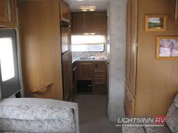 used 1996 thor four winds 22rk motor home class c at lichtsinn rv