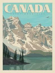 Canadian Rockies Map Anderson Design Group U2013 World Travel U2013 Canada Canadian Rockies