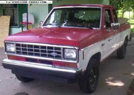 1986 ford ranger 4x4 1986 ford ranger 4x4 1986 ford ranger xl