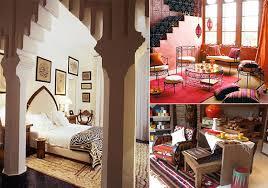 La Home Decor Decorating A La Tunisian Design Swan