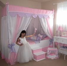 Pink Canopy Bed Princess Canopy Bed You Can Look Princess Netting For Beds You Can