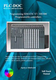 programming with siemens simatic s7 300 400 programmable