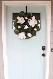 our new front door spring exterior door colors favorite paint