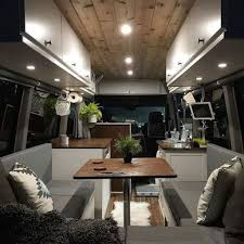 House Interior Design On A Budget by 49 Inspiring Van Camper Interior Decoration Ideas On A Budget