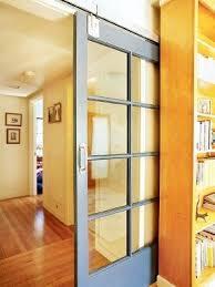 Moving Bookshelves Bookcase Sliding Doors Foter