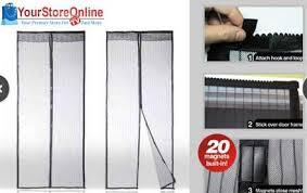 Patio Door Magnetic Screen Magnetic Screen Door Curtain Home Depot Fd 1 Dcfd 0 48 D 1 8 F 8