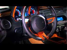 Upholstery Custom Trent U0027s Trick Upholstery Custom Camaro S4 Ep 5 4 Youtube