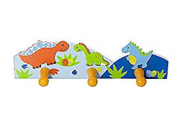 themed wall hooks kids dinosaur themed coat hook wall hooks for boys