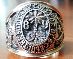 simple class rings images The citadel memorial europe i wear the ring the citadel memorial jpg