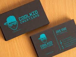 Best Of Business Card Design Best Black Textured Business Card Design Psd Business Card
