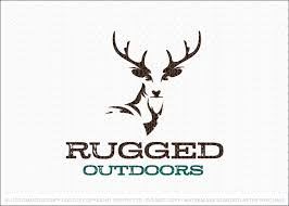 Rugged Outdoors Readymade Logos For Sale Rugged Outdoors Readymade Logos For Sale