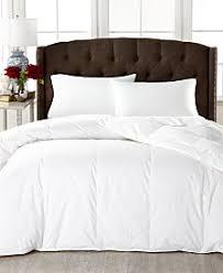 Down Comforter King Oversized Down Comforters And Down Alternative Macy U0027s