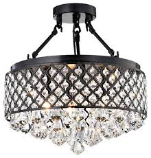 4 Light Ceiling Fixture Amazing Light Fixture Black Ceiling Fixtures Home Lighting