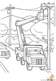fancy garbage truck coloring page 42 about remodel coloring site