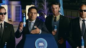 bud light vendor costume bud light tv commercial bud light party nuevo look con michael
