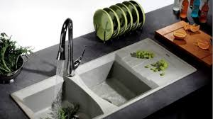 view in gallery grey on grey granite sink combination