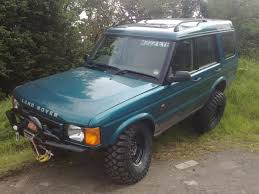 modified land rover discovery modified disco 2 anyone done it international forum lr4x4