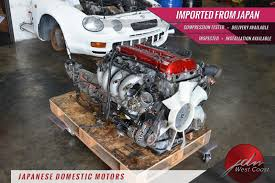 jdm nissan 240sx used 1993 nissan 240sx complete engines for sale
